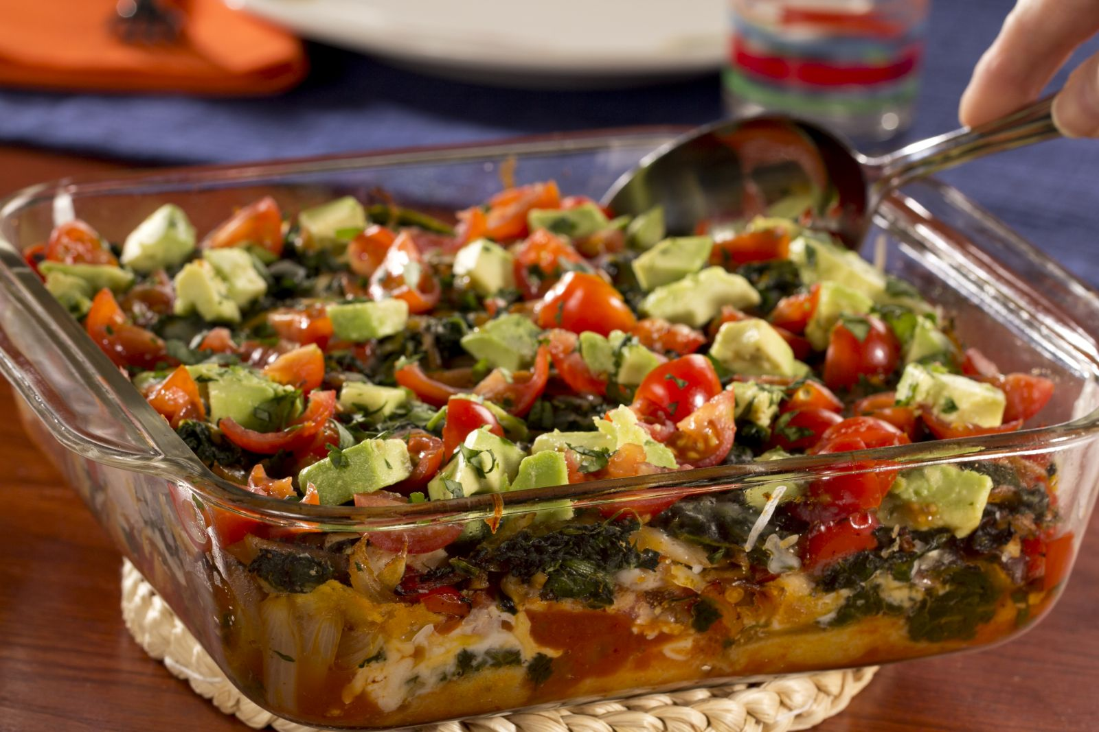 Healthy Chicken Casserole Recipes: 6 Easy Chicken Casseroles
